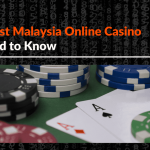 The Safest Malaysia Online Casino You Need to Know